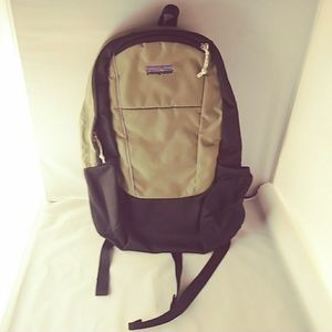 Patagonia Padded Adjustable Backpack